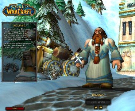 World-of-Warcraft-Classic Der Pfad eines Priesters – Teil 2