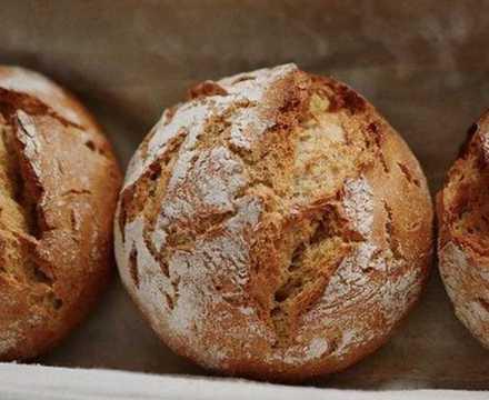 Brot selberbacken – der besondere Genuss